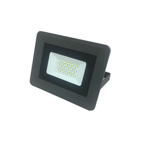 REFLEKTOR LED 20W 6500K 1600Lm IP65 SLIM BRILIGHT