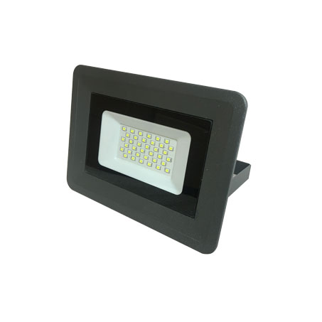 REFLEKTOR LED 30W 6400K 2400Lm IP65 SLIM BRILIGHT