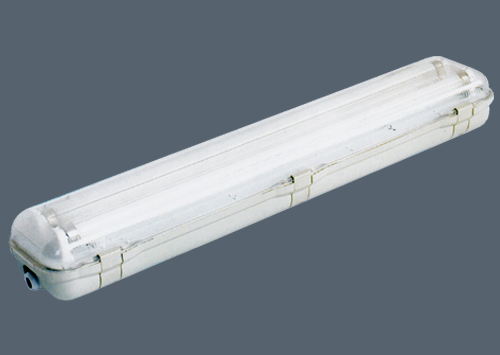 SVETILJKA LED DIHTOVANA 2X9W 600mm IP65 JF6209