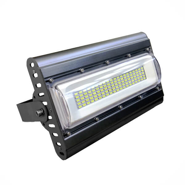 REFLEKTOR LED 50W 6500K 5500lm IP65 BRILIGHT